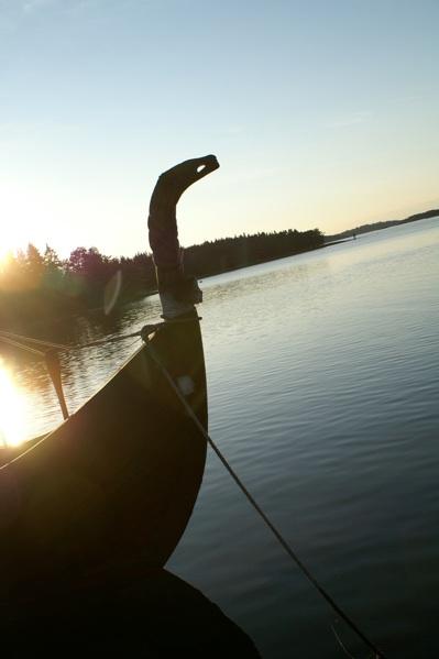 Rosala Viikinkikylä